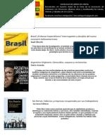 La Voz de La Pacha | Catalogo de Libros