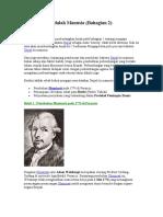 Bukti Dajjal Adalah Manusia Part 2 -Dajjal Wordpress