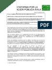 Nota Prensa Libros Releo