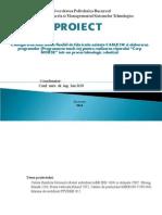 Proiect PFA2