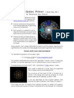 Infinity Codes Primer ( Code Key )