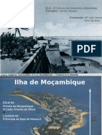 ilha de moçambique