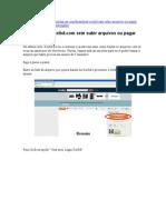 Download Do Scribd.com Sem Subir Arquivos Ou Pagar (Atualizado!)