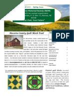 April 2014 Newsletter Final