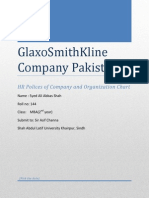 glaxosmithklinecompanypakistanassingment-130501024346-phpapp01