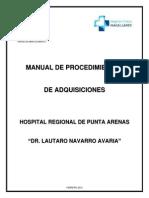 SA Hospital Punta Arenas