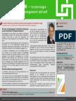 TIM CONSULTING Newsletter Juli 2013