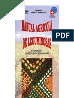 Manual Agricola Leguminosas