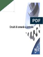 Circuiti Di Controllo e Comando