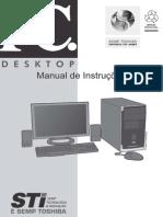 Manual de Instruções NE 014193