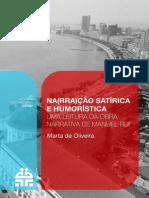 Marta de Oliveira