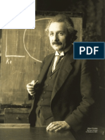 Einstein and His Theory of Light