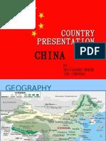 Country China)