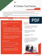 Ots 2014 Brochure