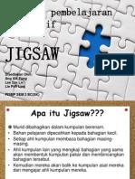 Struktur Pembelajaran Kooperatif JIGSAW
