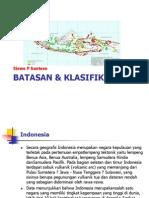 01. Dr. Siswo p Santoso - Batasan & Klasifikasi Bencana