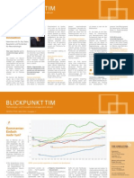 TIM CONSULTING Newsletter März 2014
