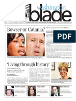 Washingtonblade.com, Volume 45, Issue 15, April 11, 2014