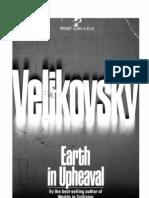 Velikovsky Earth in Upheaval
