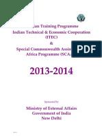 ITEC 2013-2014