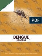 Memorias Dengue