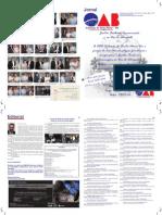 Jornal da OAB Set/Out 2009