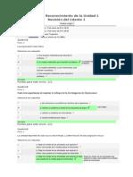 Act 3 Reconocimiento Unidad 1 Programacion Lineal