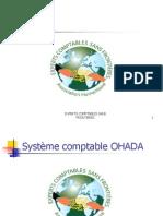 SYSCOHADA Presentation