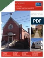 130716 St Anne Parish Flyer