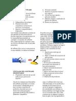 Ventajas Del Software Libre 333