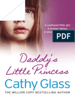 Daddy's Little Princess Sampler