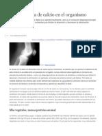 La deficiencia de calcio en el organismo.pdf