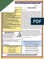 MVM Newsletter 2014.04.10