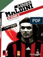 Miti del Calcio - Paolo Maldini