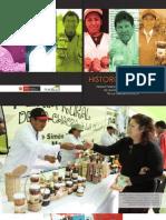 Historias de Vida, Productores Emprendedores Exitosos de Las Ferias Agropecuarias