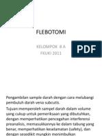 FLEBOTOMI
