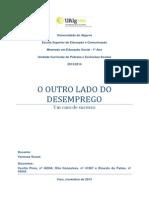 O Desemprego -Um caso de Sucesso.pdf
