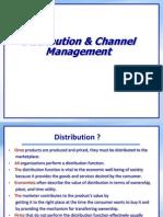 D. Channel Management