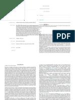 Abdullahi vs Pfizer 2009