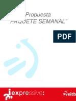 Propuesta PS 2014
