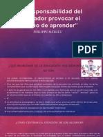 Responsabilidad de la enseñanza.pptx
