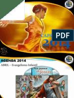 Aventuri  2014