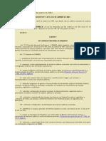 Decreto nº 4073 de 03_01_2002
