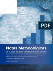 2014 Metho Notes Sp