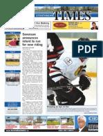 April 11, 2014 Strathmore Times