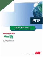 Green Buildings Afp
