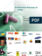Trademark Protection Process in India