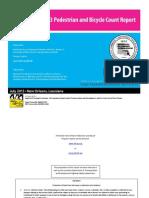 Pbri 2013 Count Report
