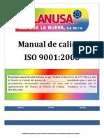 Mcf01 Manual de Calidad Selanusa 2
