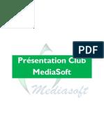 présentation club